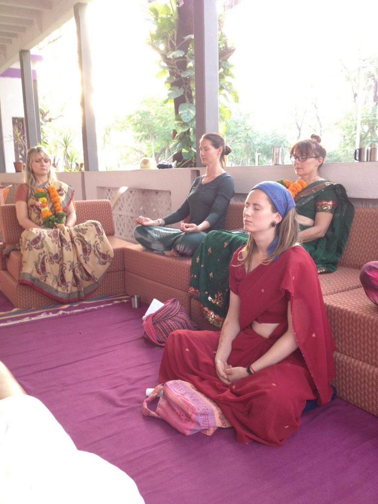 Meditation classes melbourne eastern suburbs